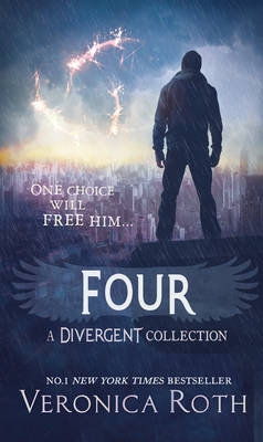 Picture of Four: A Divergent Collection