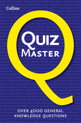 Picture of Collins Quiz Master
