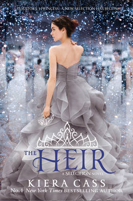 Picture of The Heir