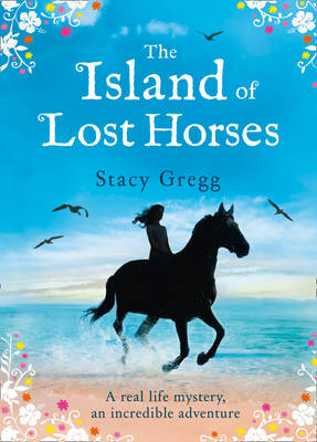 Picture of The Island of Lost Horses