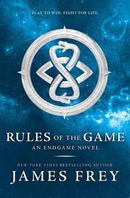 Picture of Rules of the Game (Endgame, Book 3)
