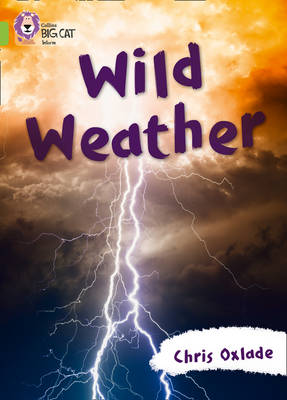 Picture of Wild Weather: Band 11/Lime