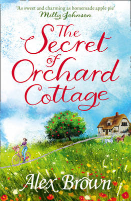 Picture of The Secret of Orchard Cottage: The Feel-Good Number One Bestseller