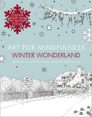 Picture of Art for Mindfulness: Winter Wonderland