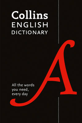 Picture of Collins English Dictionary: 200,000 Words and Phrases for Everyday Use