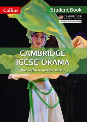 Picture of Cambridge IGCSE Drama Student Book