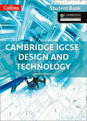 Picture of Cambridge IGCSE Design and Technology Student Book