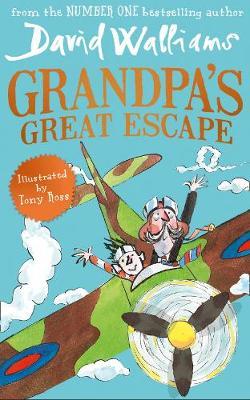 Picture of Grandpa's Great Escape