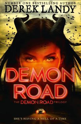 Picture of Demon Road