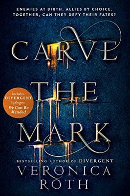 Picture of Carve the Mark (Carve the Mark, Book 1)