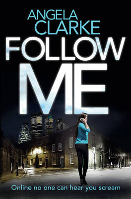 Picture of Follow Me: Amazon's *Debut of the Month*