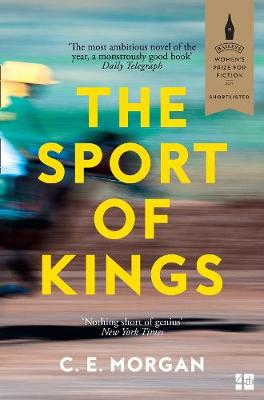 Picture of The Sport of Kings