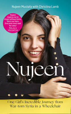 Picture of Nujeen: One Girl's Incredible Journey from War-Torn Syria in a Wheelchair