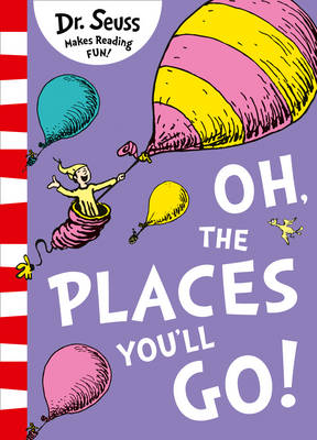 Picture of Oh, the Places You'll Go!