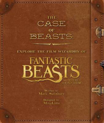 Picture of The Film Wizardry of Fantastic Beasts and Where to Find Them
