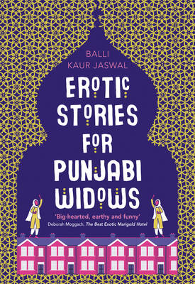 Picture of Erotic Stories for Punjabi Widows