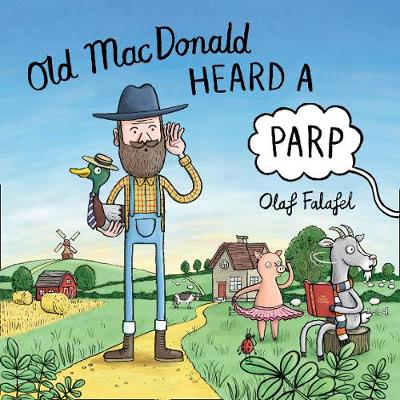 Picture of Old MacDonald Heard a Parp