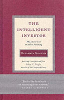 Picture of The Intelligent Investor: The Classic Text on Value Investing