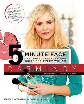 Picture of The 5-Minute Face: The Quick and Easy Makeup Guide for Every Woman