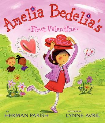 Picture of Amelia Bedelia's First Valentine