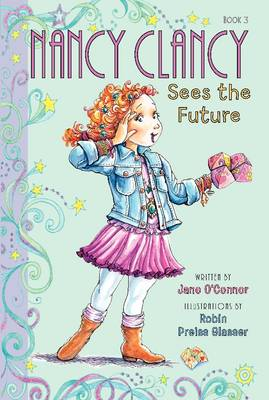 Picture of Fancy Nancy: Nancy Clancy Sees the Future
