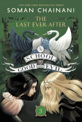 Picture of The School for Good and Evil #3: The Last Ever After