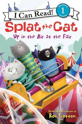 Picture of Splat the Cat: Up in the Air at the Fair