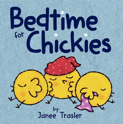 Picture of Bedtime for Chickies