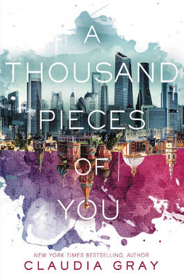 Picture of A Thousand Pieces of You