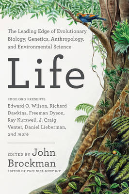 Picture of Life: The Leading Edge of Evolutionary Biology, Genetics, Anthropology, and Environmental Science