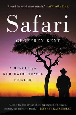 Picture of Safari: A Memoir of a Worldwide Travel Pioneer