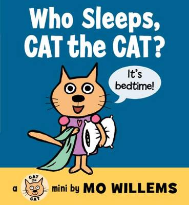 Picture of Who Sleeps, Cat the Cat?