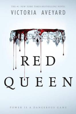 Picture of Red Queen