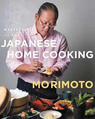 Picture of Mastering the Art of Japanese Home Cooking