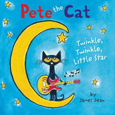 Picture of Pete the Cat: Twinkle, Twinkle, Little Star