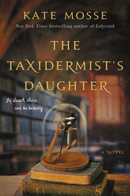 Picture of The Taxidermist's Daughter