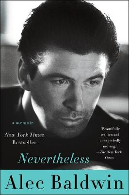 Picture of Nevertheless: A Memoir