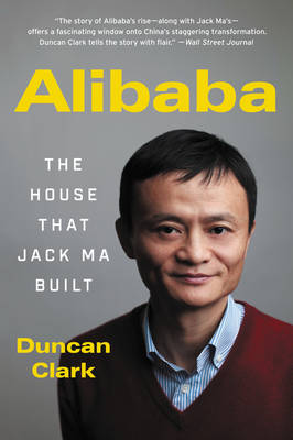 Picture of Alibaba: The House That Jack Ma Built