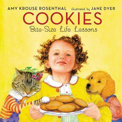 Picture of Cookies: Bite-Size Life Lessons