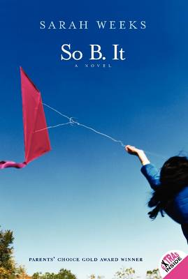 Picture of So B. It