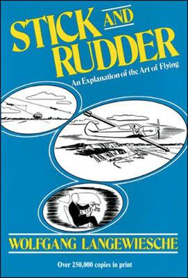 Picture of Stick and Rudder: An Explanation of the Art of Flying