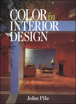Picture of Color in Interior Design CL