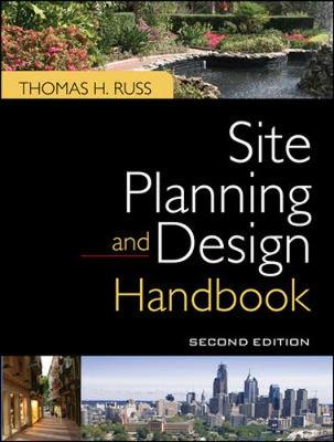 Picture of Site Planning and Design Handbook