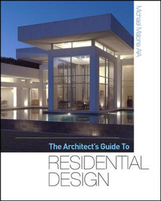 Picture of The Architect's Guide to Residential Design
