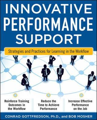 Picture of Innovative Performance Support: Strategies and Practices for Learning in the Workflow