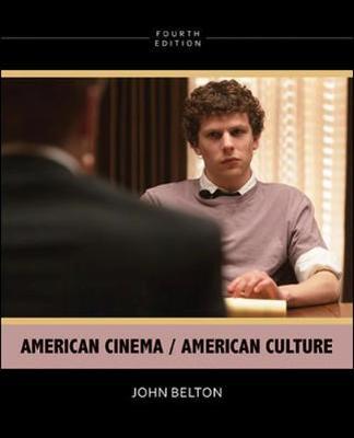 Picture of American Cinema/American Culture