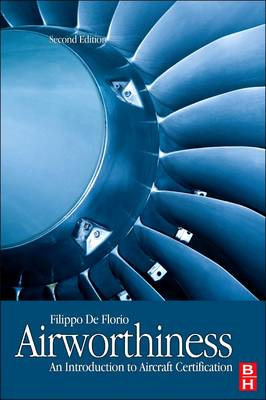Picture of Airworthiness: An Introduction to Aircraft Certification