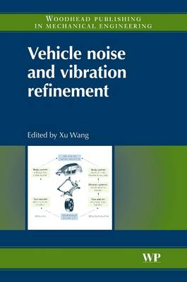 Picture of Vehicle Noise and Vibration Refinement