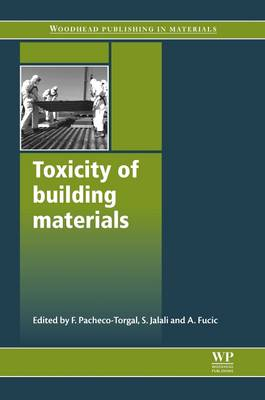 Picture of Toxicity of Building Materials