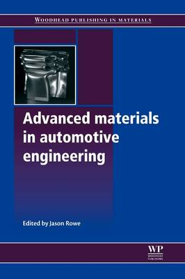 Picture of Advanced Materials in Automotive Engineering